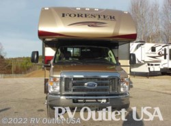 New 2017  Forest River Forester 2861DS by Forest River from RV Outlet USA in Ringgold, VA