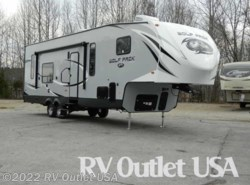 New 2017  Forest River Cherokee Wolf Pack 275PACK18 by Forest River from RV Outlet USA in Ringgold, VA