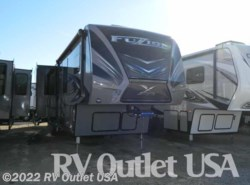 New 2017 Keystone Fuzion 417 X-Edition available in Ringgold, Virginia