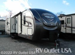 New 2017  Forest River Wildwood Heritage Glen 272RL by Forest River from RV Outlet USA in Ringgold, VA