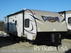 New 2017  Forest River Wildwood X-Lite 273QBXL by Forest River from RV Outlet USA in Ringgold, VA