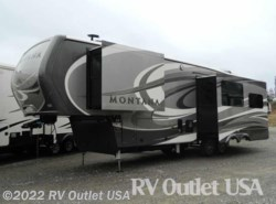 New 2017  Keystone Montana 3160RL Legacy by Keystone from RV Outlet USA in Ringgold, VA