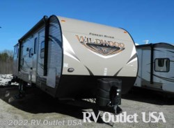 New 2017  Forest River Wildwood 32BHDS by Forest River from RV Outlet USA in Ringgold, VA