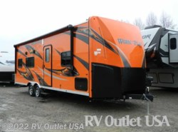 New 2017  Forest River Work and Play 25WAB by Forest River from RV Outlet USA in Ringgold, VA