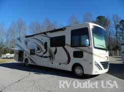 New 2017  Thor Motor Coach Hurricane 34J by Thor Motor Coach from RV Outlet USA in Ringgold, VA