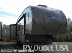 New 2017  Forest River Rockwood 8301WS by Forest River from RV Outlet USA in Ringgold, VA