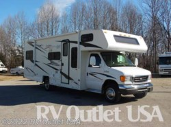 Used 2008  Coachmen Freelander  2600SO by Coachmen from RV Outlet USA in North Myrtle Beach, SC
