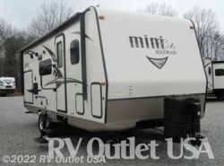 New 2017  Forest River Rockwood Mini Lite 2507S by Forest River from RV Outlet USA in Ringgold, VA