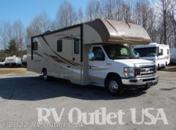 Used 2016  Winnebago Minnie Winnie 31K by Winnebago from RV Outlet USA in Ringgold, VA