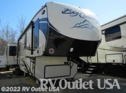 New 2018  Heartland RV Big Country 3850MB
