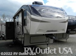 New 2017  Keystone Cougar 327RLK by Keystone from RV Outlet USA in Ringgold, VA