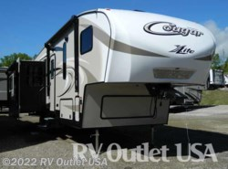 New 2018  Keystone Cougar XLite 29RES by Keystone from RV Outlet USA in Ringgold, VA