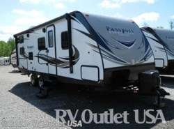 New 2018  Keystone Passport 2400BH by Keystone from RV Outlet USA in Ringgold, VA