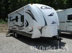 Used 2012  Keystone Cougar XLite 21RBS by Keystone from RV Outlet USA in Ringgold, VA