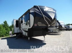 New 2018  Heartland RV Road Warrior 425RW by Heartland RV from RV Outlet USA in Ringgold, VA