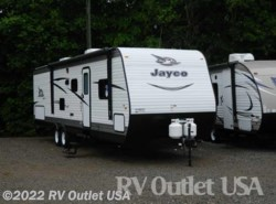 New 2017  Jayco Jay Flight SLX 294QBSW by Jayco from RV Outlet USA in Ringgold, VA