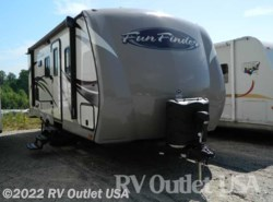 Used 2015  Cruiser RV Fun Finder 214WSD by Cruiser RV from RV Outlet USA in Ringgold, VA