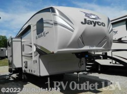 New 2017  Jayco Eagle HT 24.5CKTS by Jayco from RV Outlet USA in Ringgold, VA