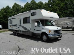 Used 2001  Coachmen Santara 316KS by Coachmen from RV Outlet USA in Ringgold, VA