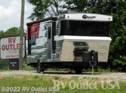 New 2018  Heartland RV Terry Classic V21 by Heartland RV from RV Outlet USA in Ringgold, VA