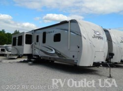 New 2018  Jayco Eagle 338RETS by Jayco from RV Outlet USA in Ringgold, VA