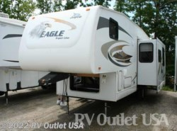 Used 2008  Jayco Eagle 31.5BHDS