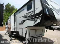 New 2018  Keystone Raptor 424TS by Keystone from RV Outlet USA in Ringgold, VA
