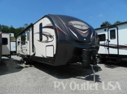 New 2018  Forest River Wildwood Heritage Glen 282RK by Forest River from RV Outlet USA in Ringgold, VA