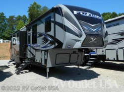 New 2018  Keystone Fuzion 4141 by Keystone from RV Outlet USA in Ringgold, VA