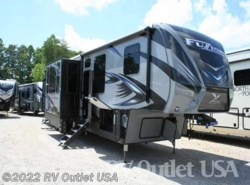 New 2018  Keystone Fuzion 417 X-Edition by Keystone from RV Outlet USA in Ringgold, VA