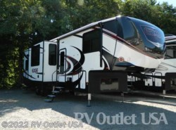 New 2018  Heartland RV Edge 351ED by Heartland RV from RV Outlet USA in Ringgold, VA