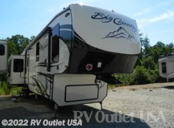 New 2018  Heartland RV Big Country 3850MB by Heartland RV from RV Outlet USA in Ringgold, VA