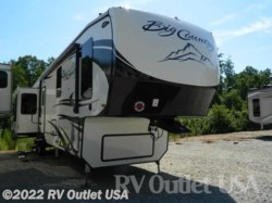 2018 Heartland RV Big Country 3850MB