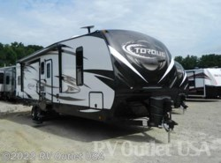 New 2018  Heartland RV Torque XLT T32 by Heartland RV from RV Outlet USA in Ringgold, VA