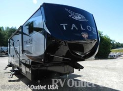 New 2018  Jayco Talon 313T by Jayco from RV Outlet USA in Ringgold, VA