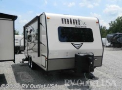New 2018  Forest River Rockwood Mini Lite 2109S by Forest River from RV Outlet USA in Ringgold, VA