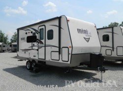 New 2018  Forest River Rockwood Mini Lite 2104S by Forest River from RV Outlet USA in Ringgold, VA