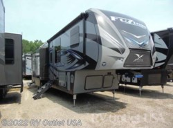 New 2018  Keystone Fuzion 414 X-Edition by Keystone from RV Outlet USA in Ringgold, VA