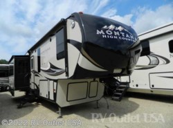 New 2018  Keystone Montana High Country 353RL by Keystone from RV Outlet USA in Ringgold, VA