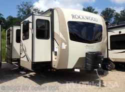 New 2018  Forest River Rockwood 8324BS by Forest River from RV Outlet USA in Ringgold, VA