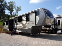 New 2018  Keystone Montana 3811MS by Keystone from RV Outlet USA in Ringgold, VA
