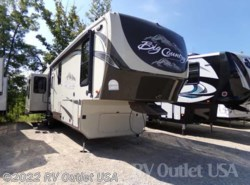 Used 2013  Heartland RV Big Country 3596RE by Heartland RV from RV Outlet USA in Ringgold, VA