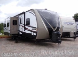 Used 2015  Skyline Trident 326BH by Skyline from RV Outlet USA in Ringgold, VA