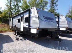 New 2018  Keystone Springdale Summerland 2820BH by Keystone from RV Outlet USA in Ringgold, VA