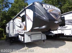 Used 2014  Heartland RV Cyclone 3110HD