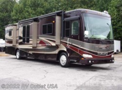 Used 2008  Damon Tuscany 4055 by Damon from RV Outlet USA in Ringgold, VA