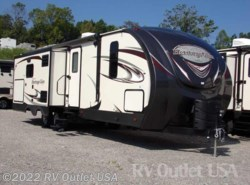 New 2018  Forest River Wildwood Heritage Glen 272RL by Forest River from RV Outlet USA in Ringgold, VA