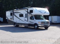 Used 2018  Forest River Forester 3011DS by Forest River from RV Outlet USA in Ringgold, VA