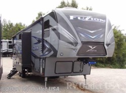 New 2018  Keystone Fuzion 384 X-Edition by Keystone from RV Outlet USA in Ringgold, VA