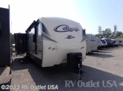 New 2018  Keystone Cougar XLite 30RLI by Keystone from RV Outlet USA in Ringgold, VA